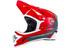 ONeal Backflip RL2 Bungarra Helmet red/gray